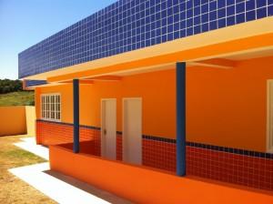 Construção-da-Creche-Municipal-de-Bicuíba-Saquarema-RJ