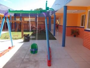 Construção-da-Creche-Municipal-de-Retiro-Saquarema-RJ